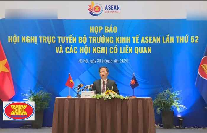 "Asean - Triển vọng vacxin ""Made in VietNam""(14-09-2020)"