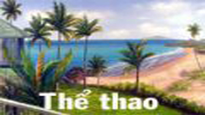 Thể thao 20-06-2016